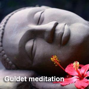 Workshops- Guidet meditation | Vibeke Ungstrup, terapeut og clairvoyant, Hillerød, Nordsjælland