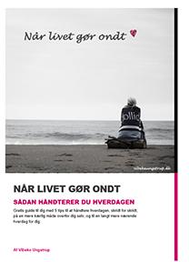 Hvad vil du - FÅ det til at ske - Vibeke Ungstrup, Terapeut og mentor, Hillerød, Helsinge, Nordsjælland