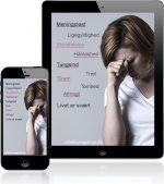 Online produkt ud af depression, Vibeke Ungstrup